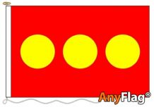 - CHRISTIANIA ANYFLAG RANGE - VARIOUS SIZES